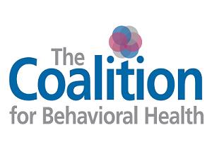Coalition for Behavioral Health Logo
