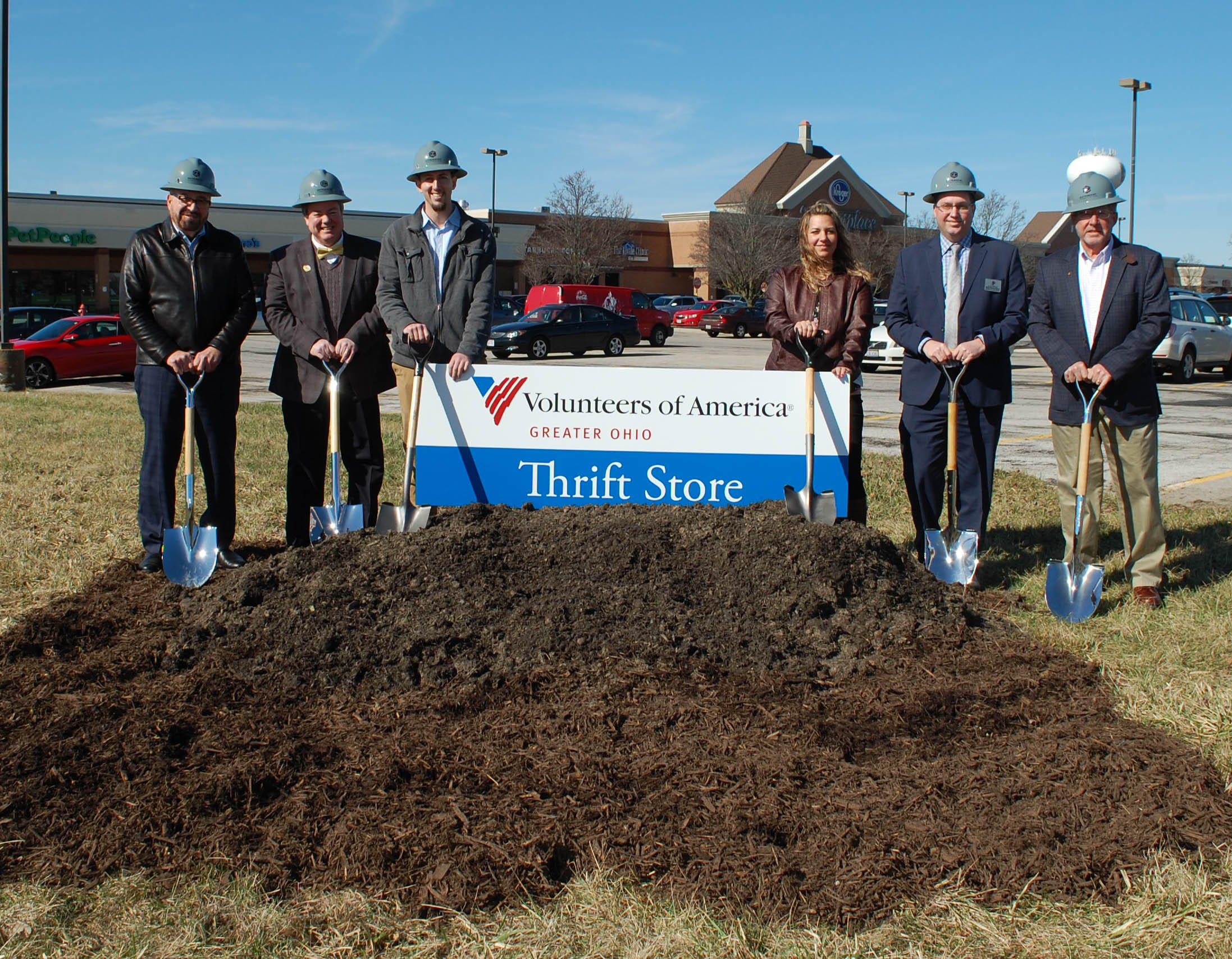 New Thrift Store Coming To Pickerington Soon News Releases