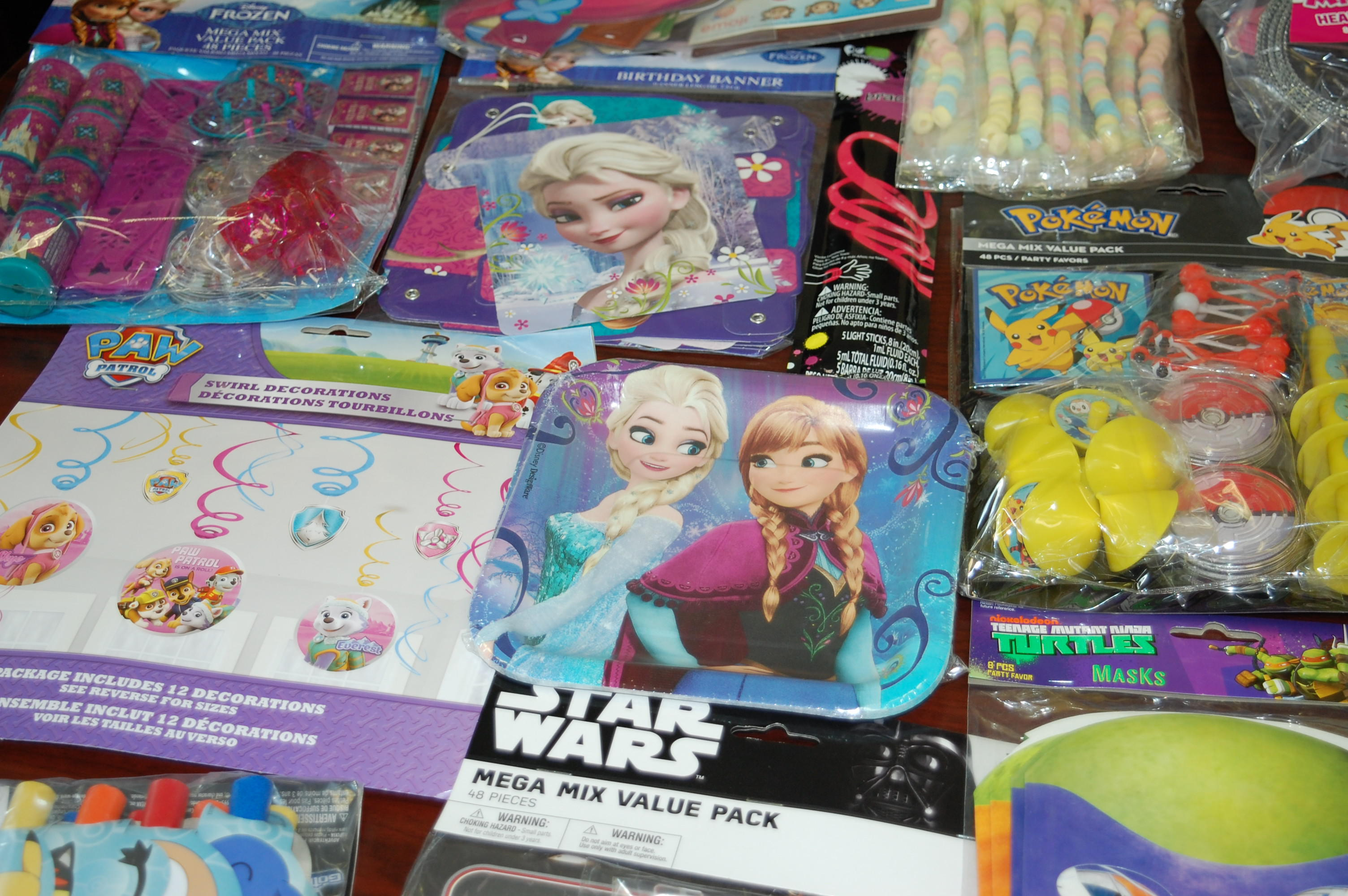 Kids Giving Kids in Need a Brighter Birthday