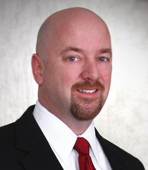 Tom Kmetz, CFO