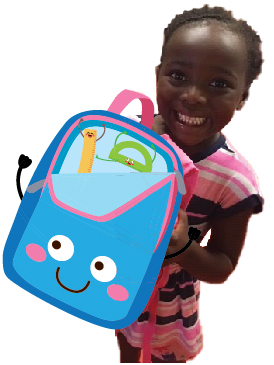 Backpack of Hope