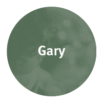 Gary Veterans Wishlist