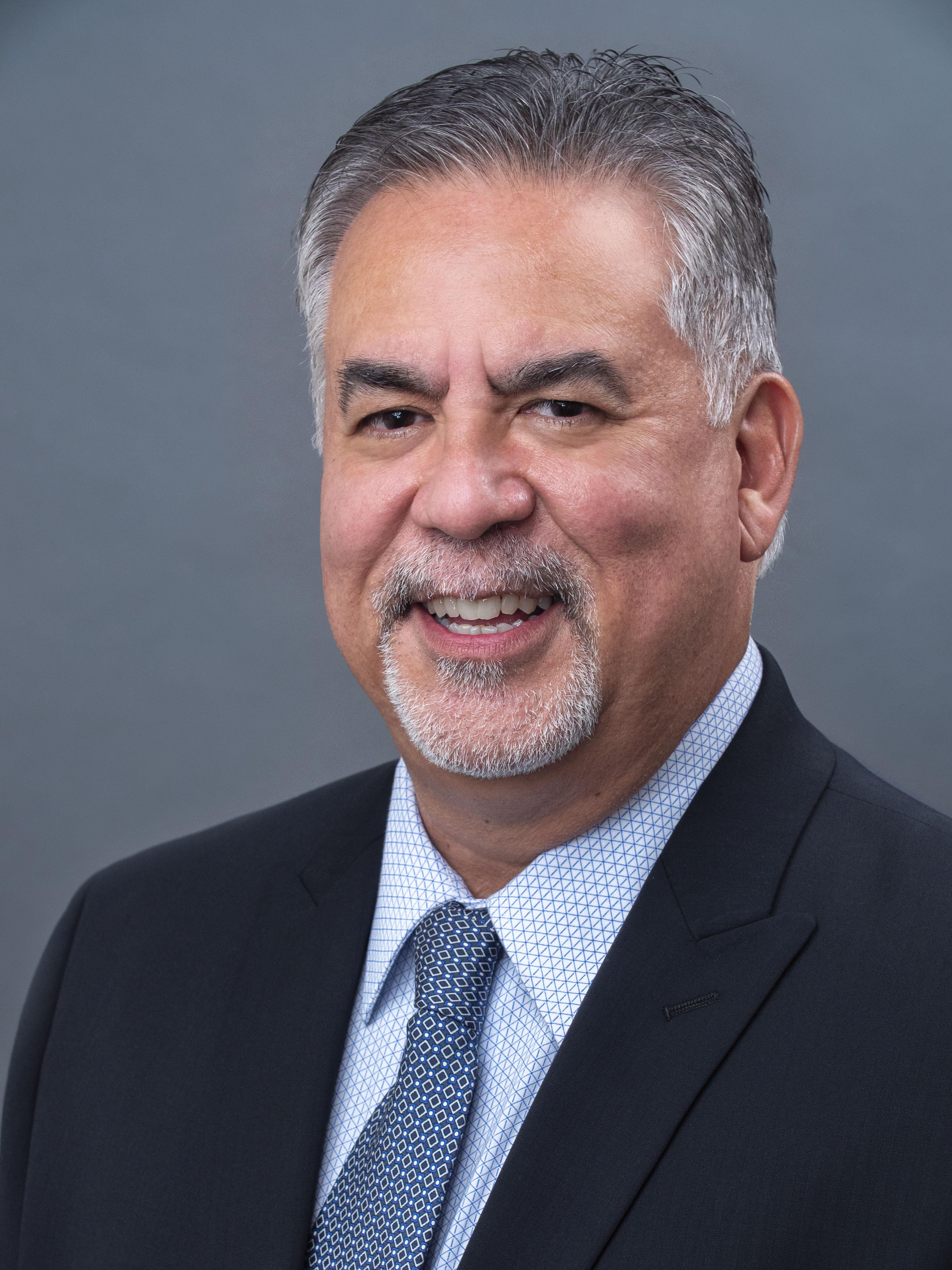 Robert Campbell - SVP Retail Operations
