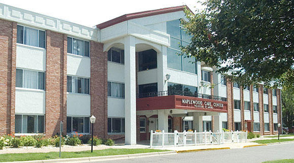 Maplewood Health Care Center